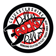 Dolly Rockit Rollers