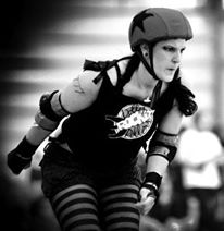 Our first bout in Dolly T-shirts