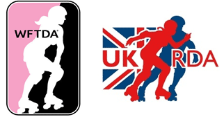 Women's Flat Track Derby Association and UKRDA members