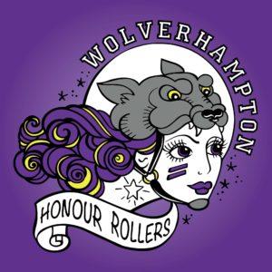 Wolverhampton Honour Rollers