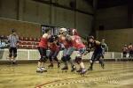 LDRR vs Porto Roller Girls